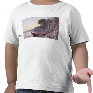 The Landing Stage Tshirts