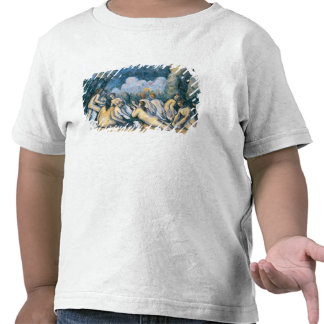 The Large Bathers, c.1900-05 T Shirt
