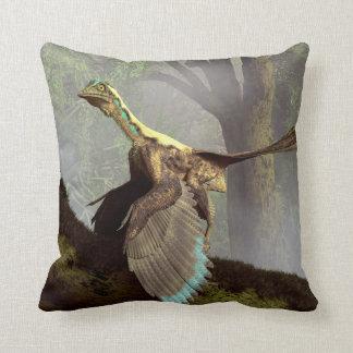 The Last Dinosaur Cushion