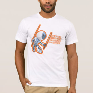 The Last Dragon T-Shirt