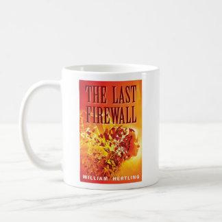 The Last Firewall Mug