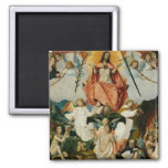 The Last Judgement 4 Magnet