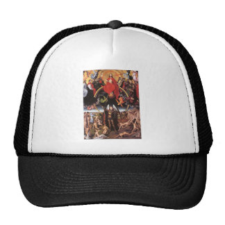 The Last Judgement. Hans Memling; c. 1467-1471 Cap