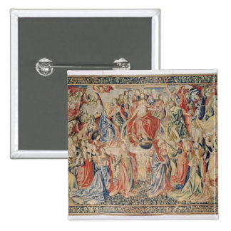 The Last Judgement The Redemption of Man Pin