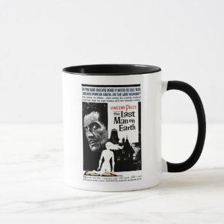"""""""The Last Man on Earth"""" Mug"""