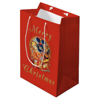 The Last Package Medium Gift Bag