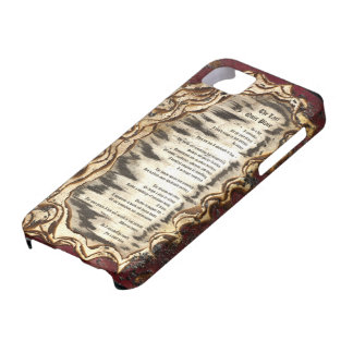 The Last Quiet Place Case For The iPhone 5