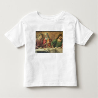 The Last Supper, 1480 (fresco) (detail of 61997) 2 Toddler T-Shirt
