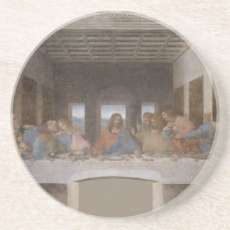 The Last Supper (1495-1498) Coaster