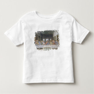 The Last Supper, 1495-97 2 Toddler T-Shirt