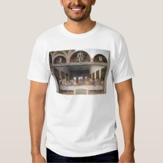 The Last Supper, 1495-97 3 Tee Shirt