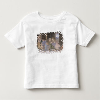 The Last Supper, 1495-97 3 Toddler T-Shirt