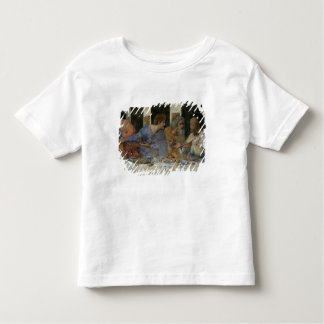 The Last Supper, 1495-97 Tee Shirt