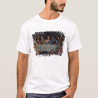 The Last Supper, 1648 T-Shirt