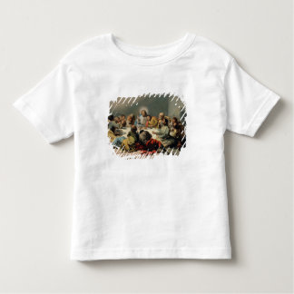 The Last Supper, 1796-97 Toddler T-Shirt
