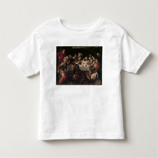 The Last Supper 3 Shirts