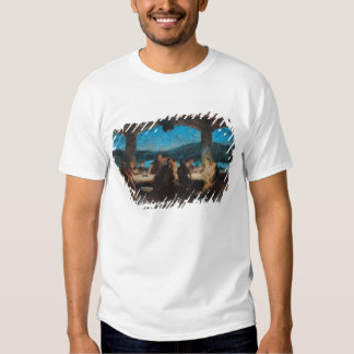 The Last Supper 3 T-Shirt