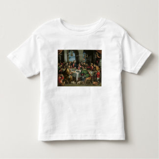 The Last Supper 3 Shirt