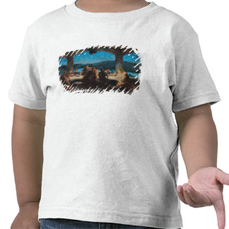 The Last Supper 3 T Shirt