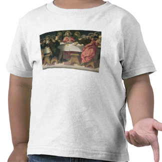 The Last Supper 4 Shirt