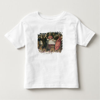 The Last Supper 4 Tees