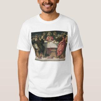 The Last Supper 4 Tshirts
