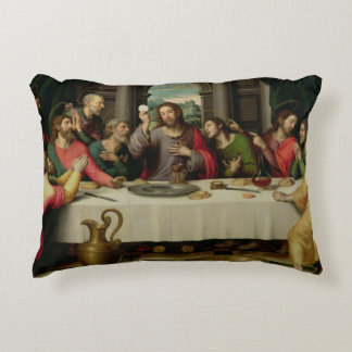 The Last Supper 5 Decorative Cushion
