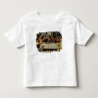 The Last Supper 5 Toddler T-Shirt