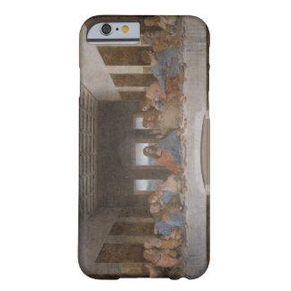 The Last Supper by Leonardo da Vinci Barely There iPhone 6 Case