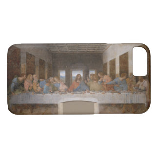 The Last Supper by Leonardo Da Vinci iPhone 7 Case