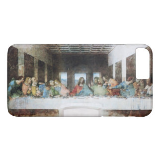 The Last Supper by Leonardo Da Vinci iPhone 8 Plus/7 Plus Case
