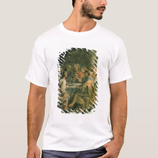 The Last Supper, c.1630-31 T-Shirt