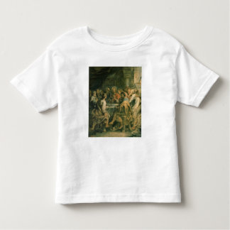 The Last Supper, c.1630-31 Toddler T-Shirt