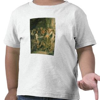 The Last Supper, c.1630-31 Tshirts