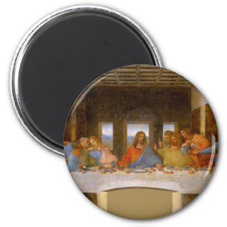 The Last Supper Magnet