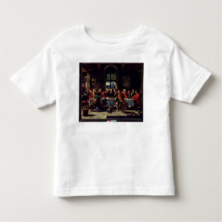 The Last Supper T Shirt