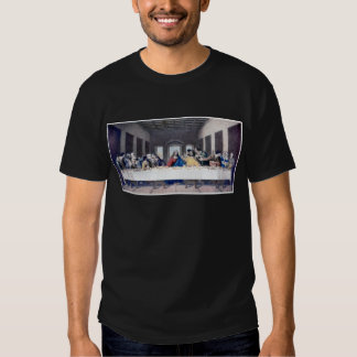 The Last Supper T Shirts