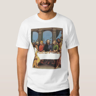 'The Last Supper' T-shirts