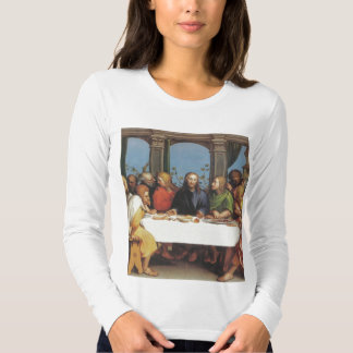 'The Last Supper' Tee Shirt
