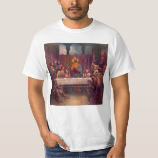 The Last Supper Tee Shirt