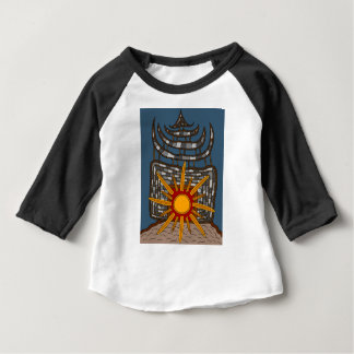 The Last Treasure House Baby T-Shirt