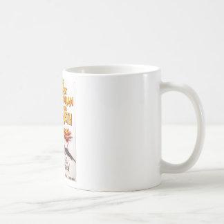 The Last Woman on Earth Coffee Mug