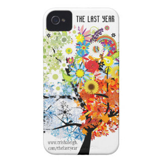 The Last Year iPhone Case