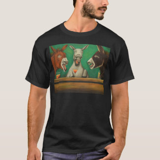 The Laughing Donkeys T-Shirt