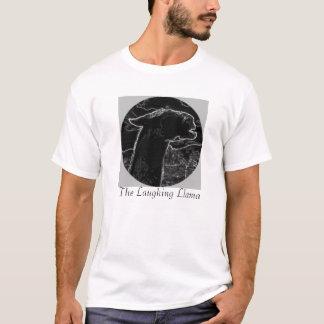 The Laughing Llama T-Shirt