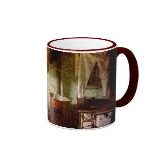 The Laundry Coffee Mugs