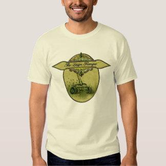 The Lawn Ranger T Shirt