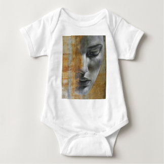 The laws of compassion baby bodysuit