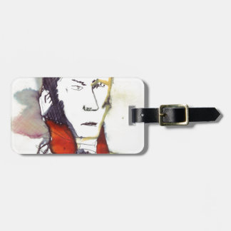 the lawyer man travel bag tags