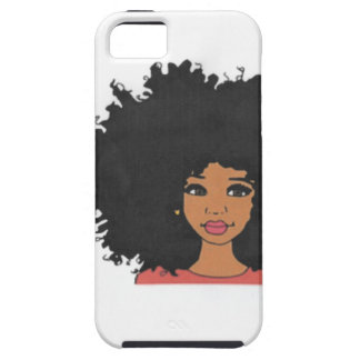 The Layla Collection iPhone 5 Case